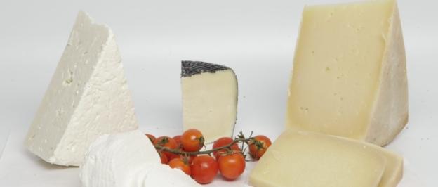 Κρητικά τυριά – Α μέρος